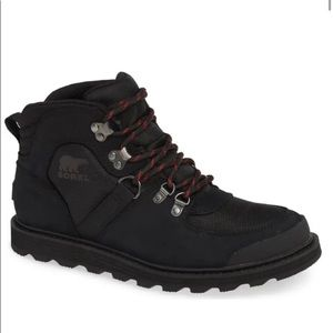 Sorel Waterproof Boots